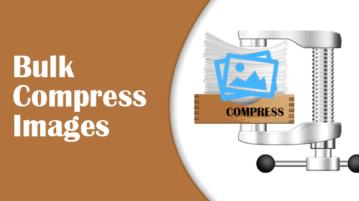 Free Browser Based JPG Optimizer to Bulk Compress JPEG Images