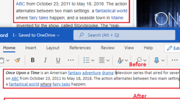 How to Paste as Text using Clipboard History in Windows 10