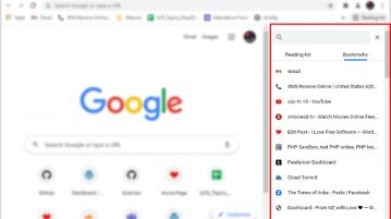 Enable Reading Mode Side Panel in Google Chrome