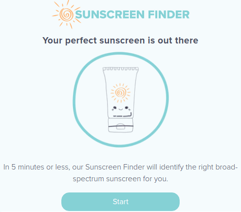 Find Safe Sunscreen for Adults Children on this Free Sunscreen Finder