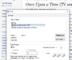Microsoft Edge System Print Dialog Enabled
