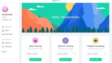 Free 1:1 Tutoring for High School Students: UPchieve