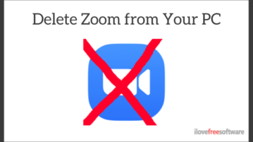 How to Block Zoom Installation on Windows PC?