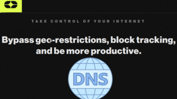 Free DNS by Windscribe VPN to Block Malware, Ads, Censorship