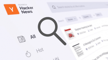Free Hacker News Search Database with 30M Posts DeepHN