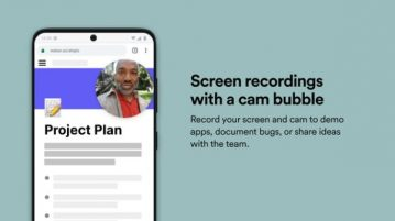 How to Record Android Screen with Cam Bubble?