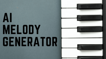 Generate Royalty-free Random MIDI Melodies Online Free