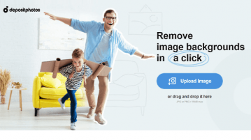 [Publish Today] Free Online Image Background Remover with 15MB Upload Size