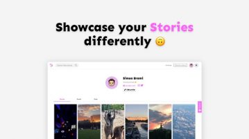 Free Website to Download Stock Vertical Video Stories: Pictalio
