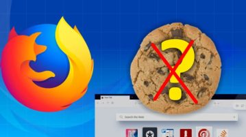 Automatically Delete Cookies in Firefox when Tab, Browser Closes