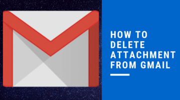 Free Up Gmail Storage by Deleting Gmail attachments using Unattach