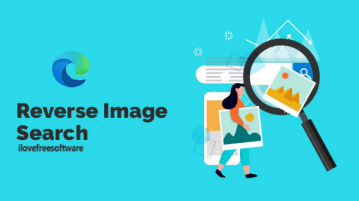 How to Do Reverse Image Search in Microsoft Edge