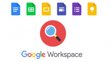 How to Find Published Google Workspaces Files