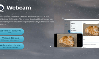 How to Use Android Phone as a Wireless Webcam for PC