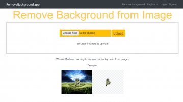 Free AI Background Remover Online for Photos without Size Limit