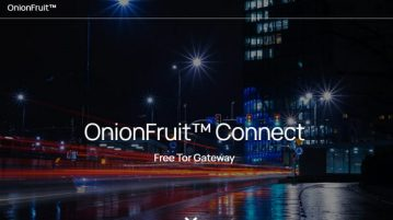Software to Route PC Traffic through TOR Network with SecurDNS