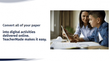 Turn PDF Into Online Activity for Kids Free Teacher Made