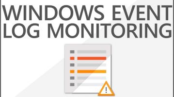Event Log Monitoring Software for Windows 10 with Real-time Alerts