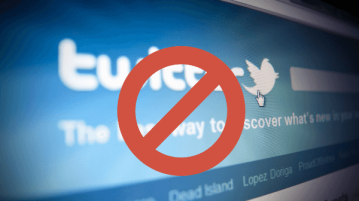 How to Automatically block Twitter Users Based on Specific Keywords in Bio