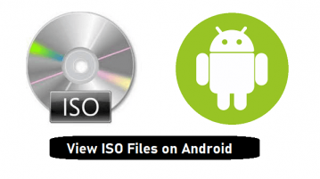 2 Free ISO Extractor Apps for Android