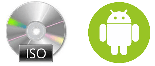 2 Free ISO Extractor for Android