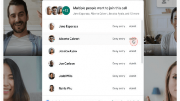 How to Automatically Admit Participants in Google Meet