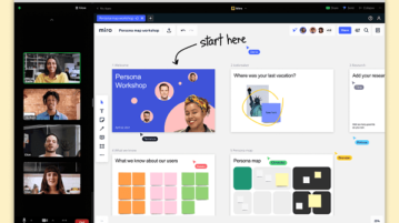 How to use Collaborative Whiteboard in Zoom Free Miro