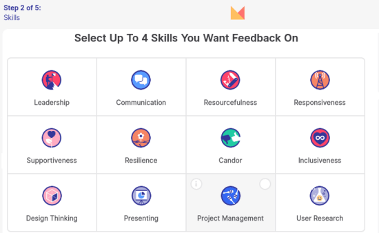Matter Select Skills