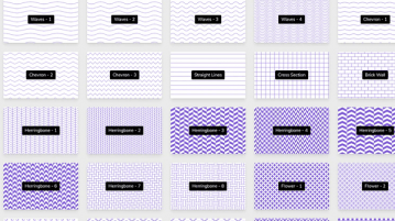 Royalty Free SVG Backgrounds for Flyers, Tees, Cards Pattern Monster