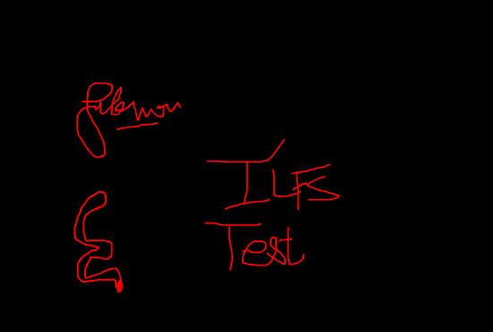 TekaPoint start drawing