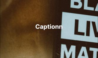 Add Caption to Unsplash Images Directly Online Free: Captionn