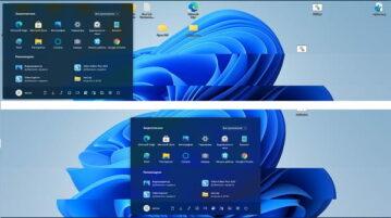 Change Position of Taskbar in Windows 11