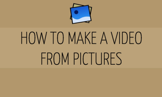Convert Image Sequence to Video Online Free with These Websites