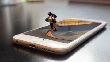 Free iPhone app to Find, Plan Sports Events and Tournaments Around You