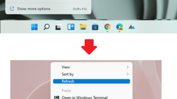 How to Restore Old Windows 10 Context Menus in Windows 11
