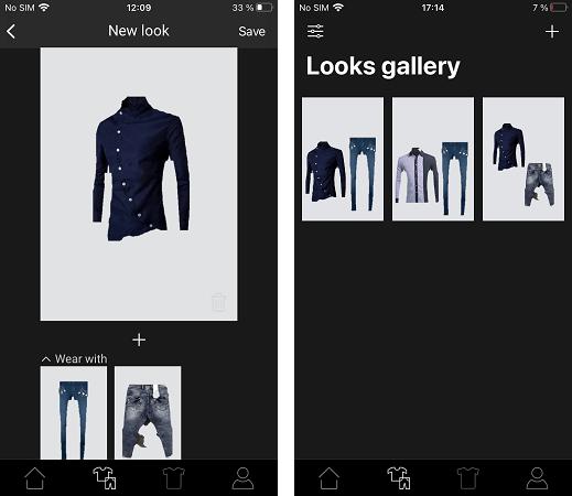 Skap Look Gallery