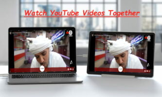 Watch YouTube Videos Together Free by Just Changing URL: Volcano