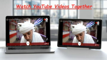 Watch YouTube Videos Together Free by Just Changing URL Volcano
