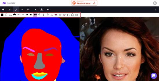 Edit Face