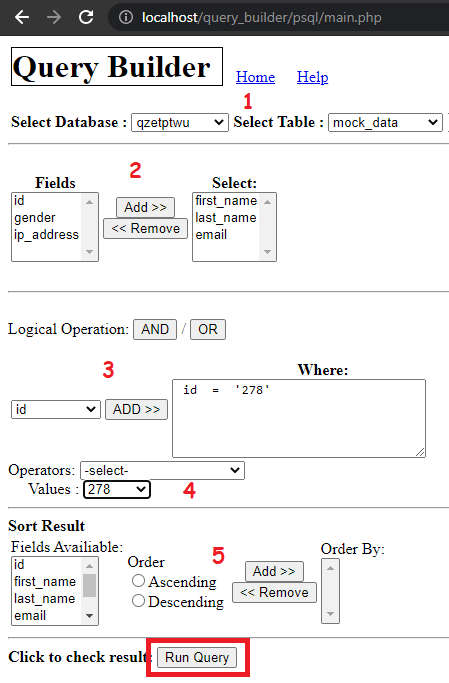 sql_query_builder in action