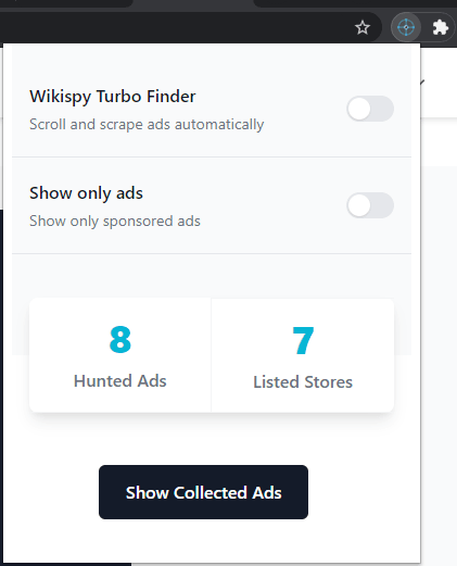 Automatically Save Facebook Ads of Competitors for Research