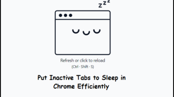 Free Alternative to The Great Suspender with Cloud Sync for Chrome Tabji