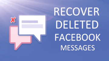 How to See Deleted Messages on Facebook Messenger Chat