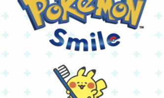 Pokemon Smile: Fun Brushing Android App for Kids
