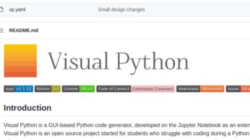 Free Python Code Generator to Write Python Programs Visually