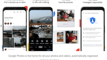 How to Edit Time and Date of Photos on Google Photos App